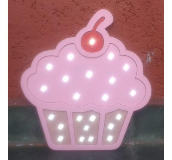 Luminoso Cupcake