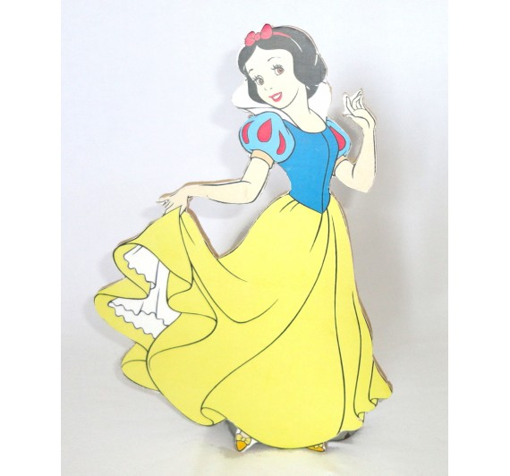 Kit Displays Branca de Neve