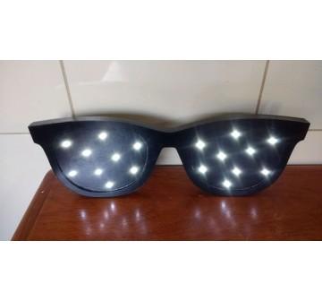 Luminoso Óculos