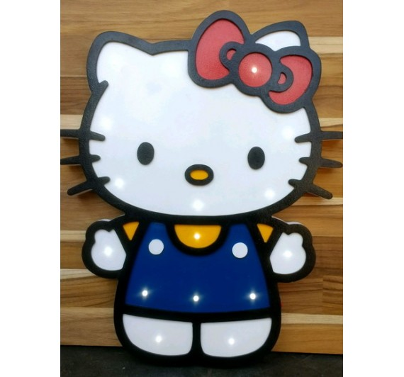 Luminoso Hello Kitty