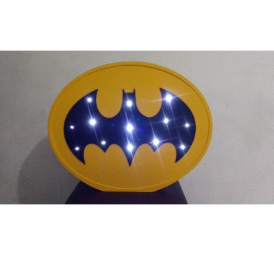 Luminoso Batman