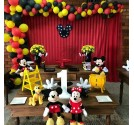 Luminoso Mickey 60 cm