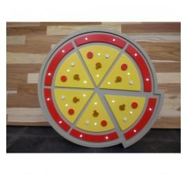 Luminoso Pizza