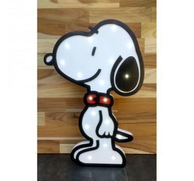 Luminoso Snoopy
