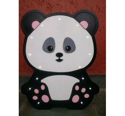 Luminoso Urso Panda