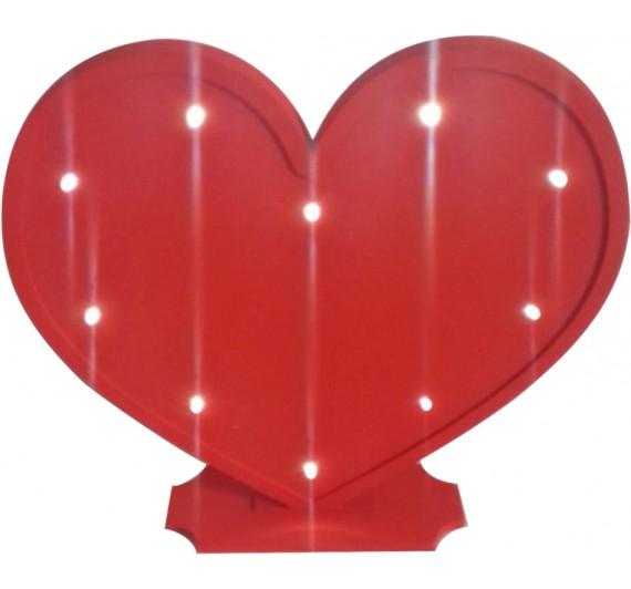 Luminoso Coração
