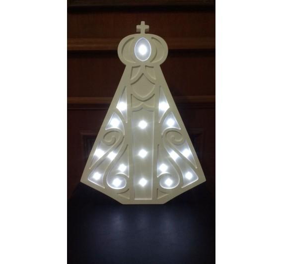 Luminoso Nossa Senhora