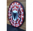 Luminoso Homem Aranha