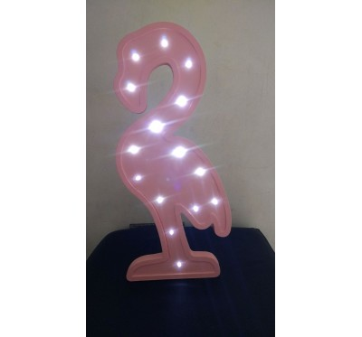 Luminoso Flamingo