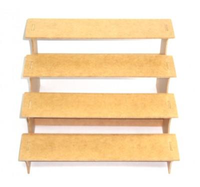 Porta Doces Escada